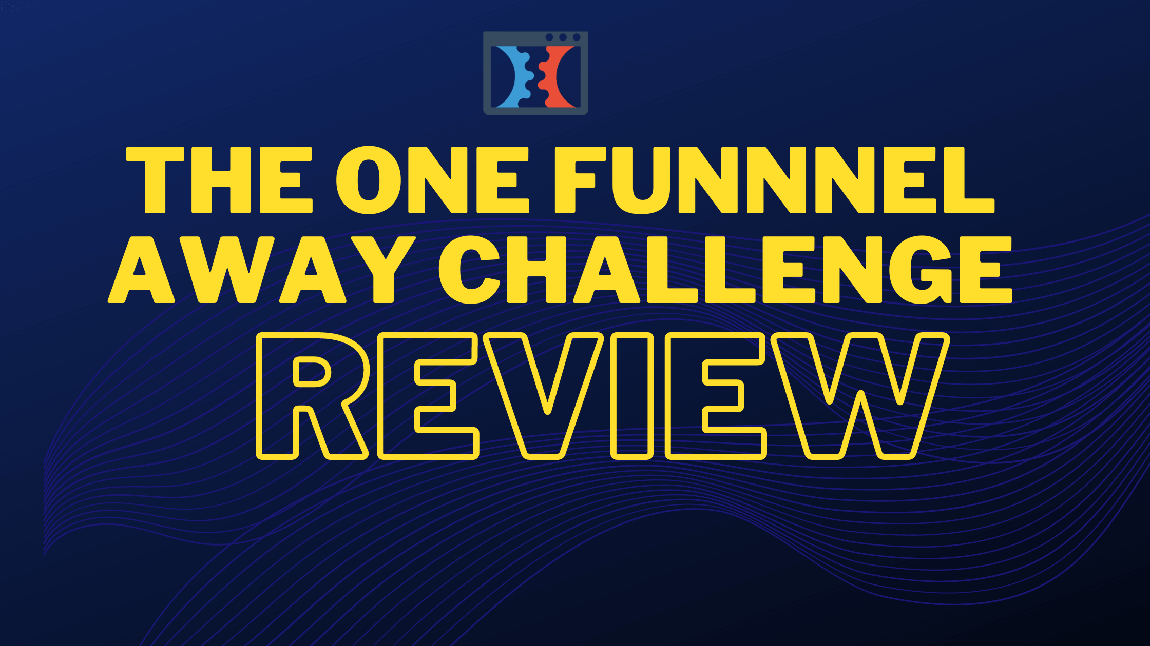 What is One Funnel Away Challenge